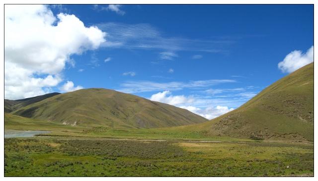 川西南九日——顶礼膜拜大气的美(二)图片