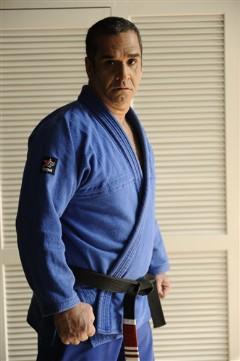中国最牛巴西柔术教练图片