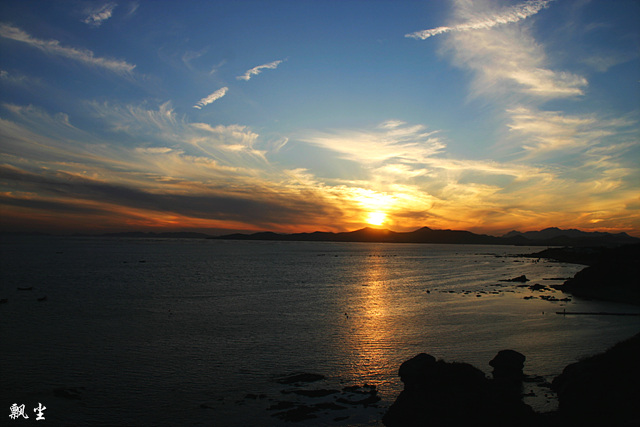 大连黄金海岸