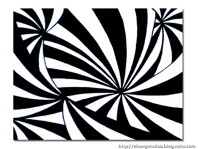 打散重构平面作业平面打散构成平面构成打散重构