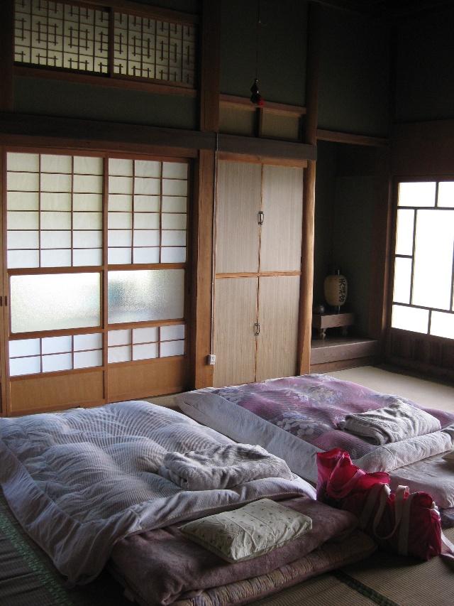 农村卧室图片真实照片