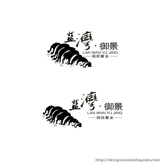 长岛蓝湾logo