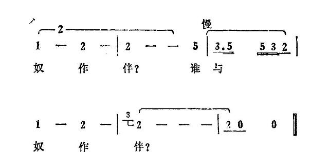 艳阳天-曲谱歌谱大全-搜狐博客