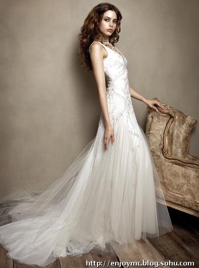 独有你属于的【伴侣星座】金牛座性婚纱图片