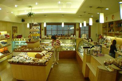 注意 注意 商店室内装修设计的基本要素 工装装修效果图施