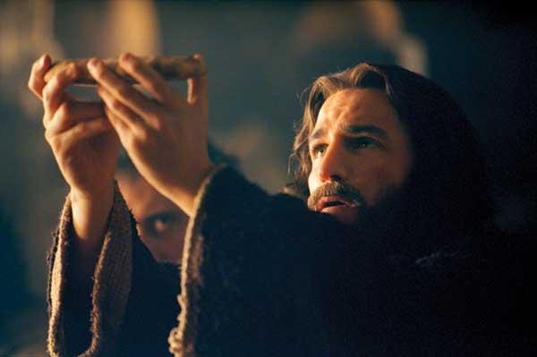 谁将耶稣钉在十字架上?