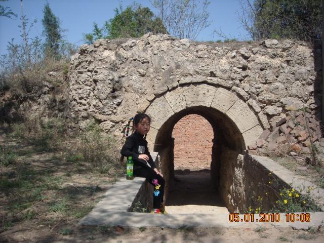 阿斗寨位于河南省鹤壁市鹤山区 鹤壁集乡 蜀村.