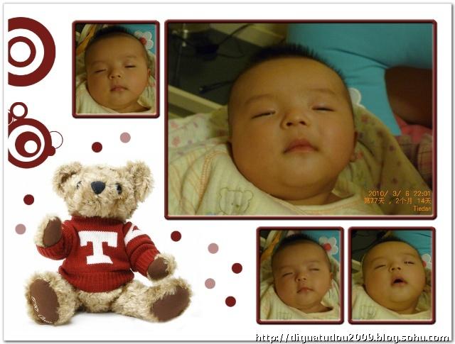 睡姿百态-阳光小孩儿--王铁蛋-搜狐博客