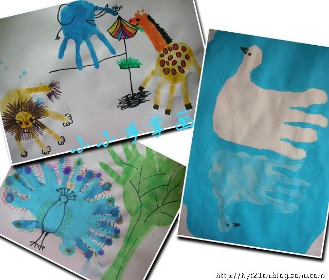 图片图片 大班幼儿美术范画图片,幼儿园创意美术画图片