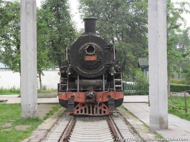 英国人史蒂芬森发明了蒸汽机车
