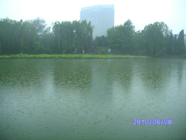 ④高阳:西站东边的高阳山,有温泉,是著名风景区.
